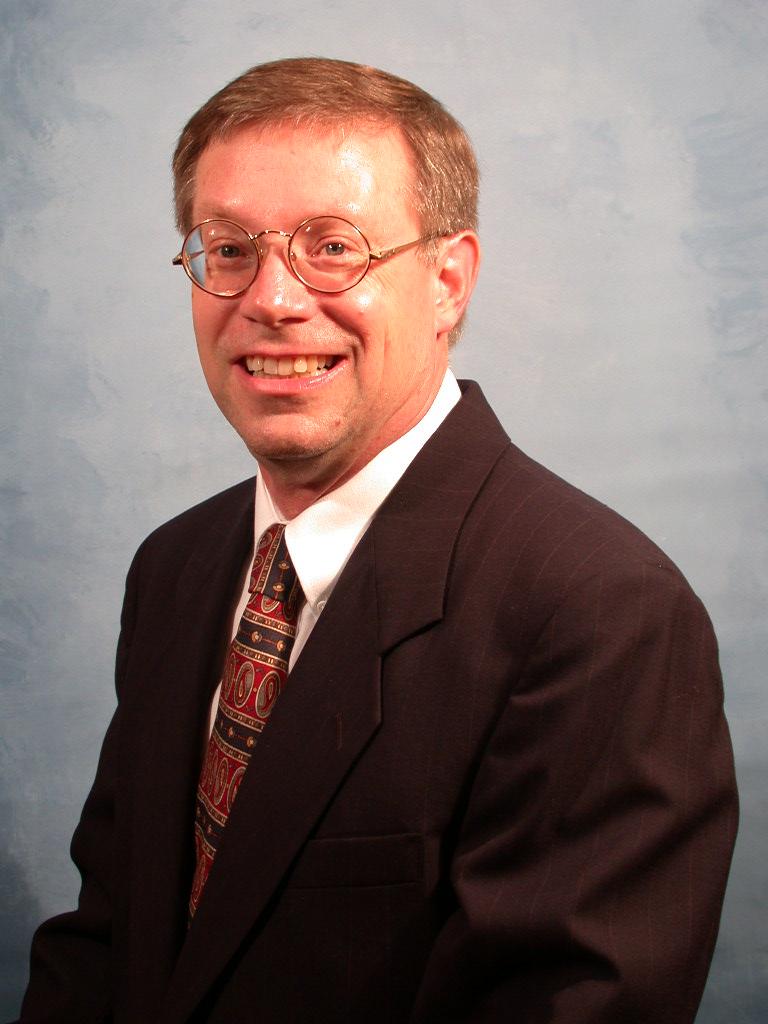 Dave Newlin