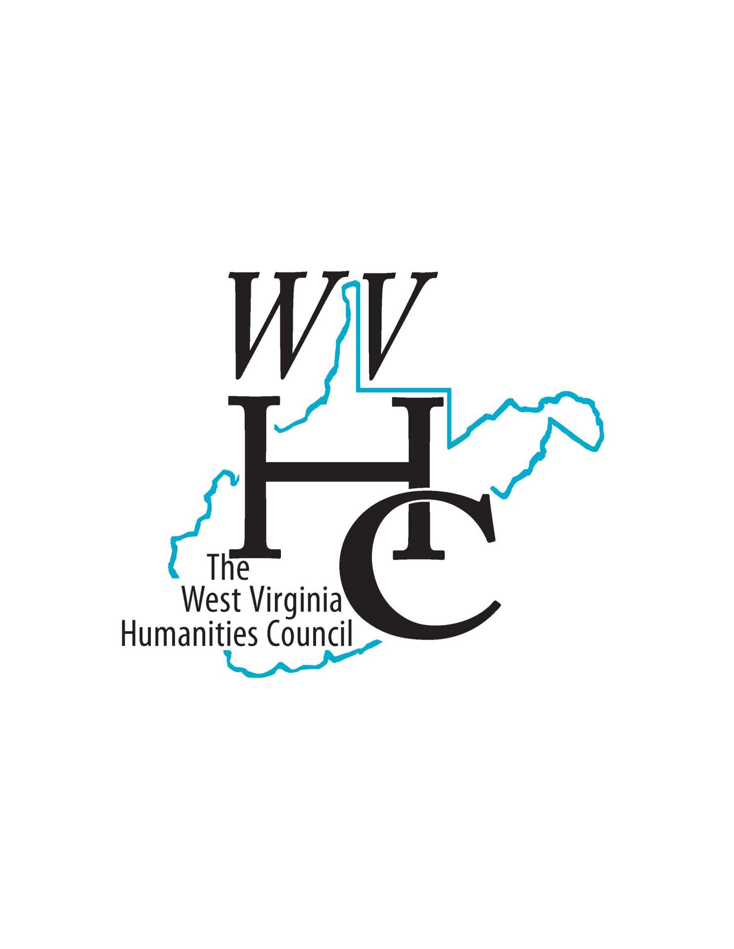 WV Humanities Logo